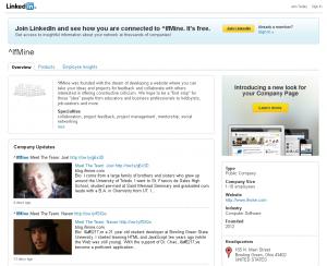 ^IfMine - LinkedIn